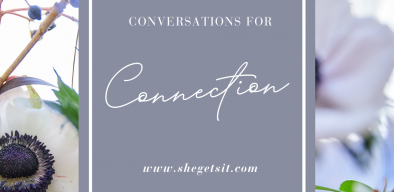 Conversations for connection