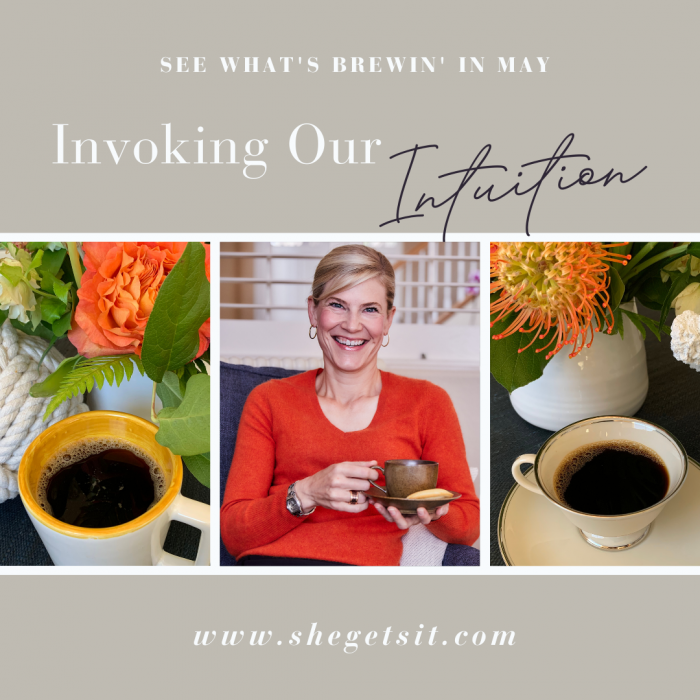 Invoking our intuition