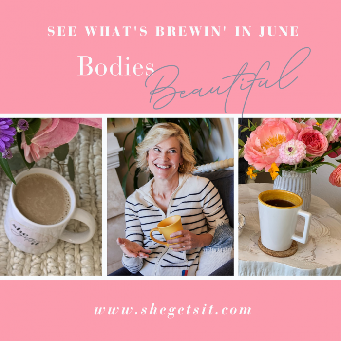 Meaningful conversation about bodies